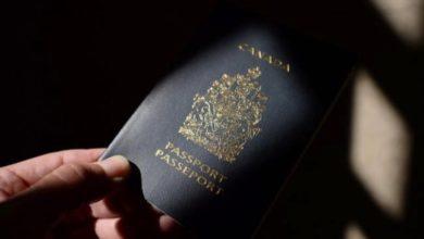 تصویر از آمادگی دولت برای افزایش تقاضای گذرنامه همزمان با بازگشایی مرز ایالاتمتحده از ۸ نوامبر