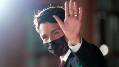 تصویر از سفر ترودو به ایتالیا و اسکاتلند برای شرکت در نشست حضوری اجلاس سران جی ۲۰ و مذاکرات اقلیمی سازمان ملل متحد