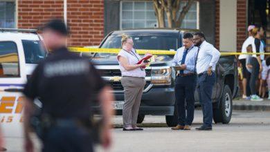 تصویر از کلانتر: بقایای جسد یک کودک و سه خواهر/ برادر رهاشده در خانهای پیدا شد