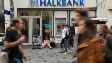 تصویر از پیگرد قضایی هالک بانک ترکیه به دلیل کمک به نقض تحریمهای ایالاتمتحده آمریکا علیه ایران