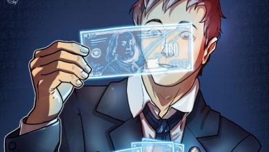 تصویر از هدف روسیه جایگزینی ارز دیجیتال بجای دلار آمریکا در بلندمدت است