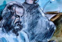 تصویر از مرد انتاریویی پس از جدایی سه عضو خانواده خود را کشت