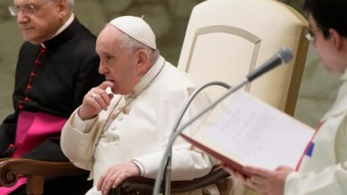تصویر از احتمال سفر پاپ فرانسیس به کانادا در پی درخواست رهبران بومی برای عذرخواهی پاپ