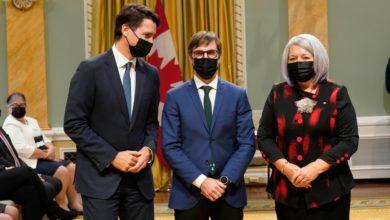 تصویر از وزرای جدید دفاع، امور خارجه و بهداشت کابینه جدید ترودو اعلام شد